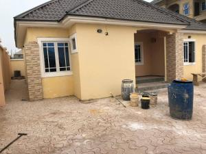 3 bedroom Detached Bungalow House for sale Emene by orie  Enugu Enugu