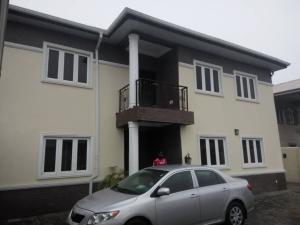 3 bedroom Flat / Apartment for rent Ty Millenuim/UPS Gbagada Lagos