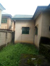 3 bedroom Detached Bungalow House for sale Lucas street Iju Lagos