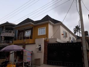 3 bedroom Flat / Apartment for rent Makurdi street  Alaka/Iponri Surulere Lagos