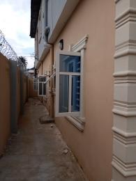 3 bedroom Flat / Apartment for rent Off ilupeju byepass Bye pass Ilupeju Ilupeju Lagos