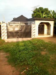 3 bedroom House for rent Ona ara,amule Ayobo Ipaja Lagos
