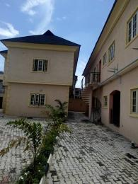 3 bedroom Flat / Apartment for rent Mapuwood estate new Oko Oba Agege Oko oba road Agege Lagos