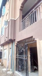 3 bedroom Flat / Apartment for rent Off  Mafoluku Oshodi Lagos