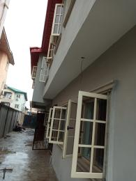 3 bedroom Blocks of Flats House for rent Alara St, onike Onike Yaba Lagos