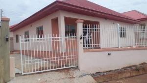 3 bedroom Detached Bungalow House for rent Jedidah Estate  Enugu Enugu