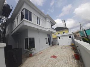 3 bedroom Mini flat Flat / Apartment for rent Adewole kuku Street Lekki Phase 1 Lekki Lagos