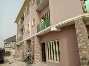 3 bedroom Flat / Apartment for rent Harmony Estate Lanbasa  Ado Ajah Lagos