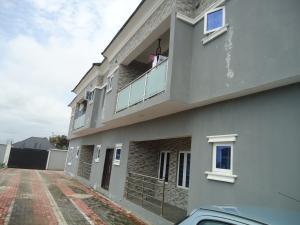 3 bedroom Flat / Apartment for rent Behind Mayfair Gardens Ibeju-Lekki Lagos