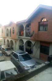 3 bedroom Blocks of Flats House for rent Alongside 3rd mainland bridge Ogudu Ogudu Lagos