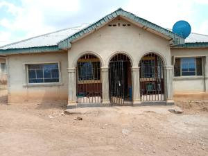 House for sale Ayekale area, osogbo Osogbo Osun