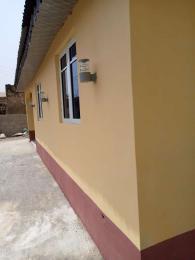 3 bedroom Detached Bungalow House for sale alakia olosan road Ibadan Alakia Ibadan Oyo