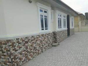 3 bedroom Detached Bungalow House for sale Liberty estate behind new site estate lugbe FHA Abuja  Lugbe Abuja