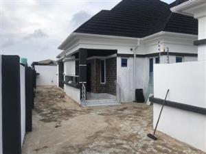 3 bedroom Detached Bungalow House for sale Crown Estate Ajah Lagos