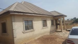 3 bedroom House for sale gari factory road kuchikau,Nasarawa state. Karu Nassarawa