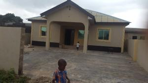 3 bedroom House for sale - Ifako Agege Lagos