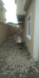 3 bedroom Terraced Duplex House for rent Millennium estate  Millenuim/UPS Gbagada Lagos