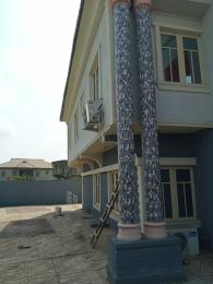 3 bedroom Semi Detached Duplex House for rent Opic river bank estate  Arepo Arepo Ogun