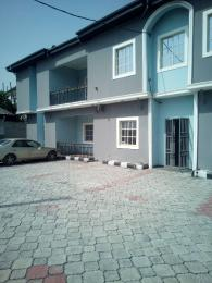 3 bedroom Semi Detached Duplex House for rent Shell corporative,Eliozu Eliozu Port Harcourt Rivers