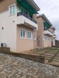 3 bedroom Terraced Duplex House for sale Apo Resettlement-Abuja Apo Abuja