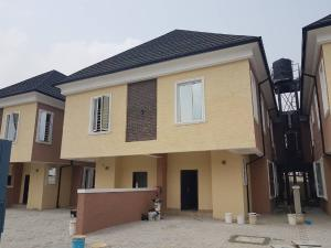 3 bedroom Semi Detached Duplex House for rent Ocean Breeze Estate  Ologolo Lekki Lagos