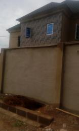 3 bedroom House for rent brown gate oluyole estate Oluyole Estate Ibadan Oyo