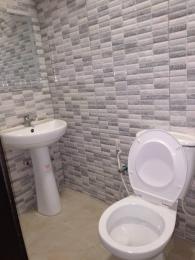 3 bedroom Terraced Duplex House for rent Glory Estate Ifako-gbagada Gbagada Lagos