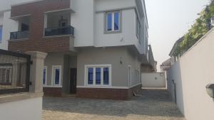 3 bedroom Terraced Duplex House for rent Awobodu street Isheri North Ojodu Lagos