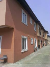 3 bedroom Flat / Apartment for rent Inbtw palmgrove Onipan  Onipanu Shomolu Lagos
