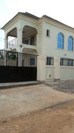 3 bedroom Blocks of Flats House for rent New 3bedroom flat at Alexander Apata  Apata Ibadan Oyo