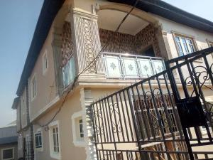 3 bedroom Flat / Apartment for rent Abesan Estate ipaja Ipaja Ipaja Lagos