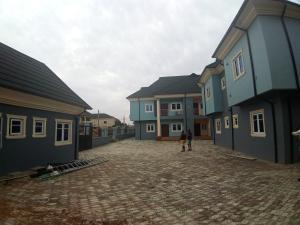 3 bedroom Flat / Apartment for sale Garden Estate ponle Egbeda Egbeda Alimosho Lagos