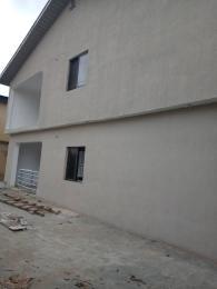 3 bedroom Flat / Apartment for rent Puposhola road Abule Egba Abule Egba Abule Egba Lagos