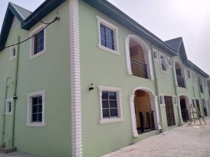 3 bedroom Flat / Apartment for rent Ayobo Ipaja Road Ayobo Ipaja Lagos