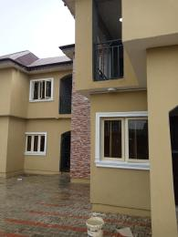 3 bedroom Blocks of Flats House for rent Cele Rainbow Akala Express Ibadan Oyo