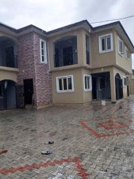 3 bedroom Blocks of Flats House for rent Cele Rainbow Akala Express Ibadan Oyo
