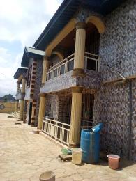 3 bedroom Studio Apartment Flat / Apartment for rent Igando/off Agric rd Igando Ikotun/Igando Lagos