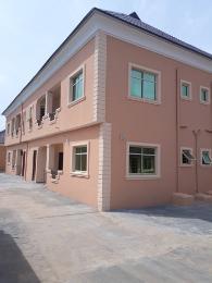 Flat / Apartment for rent olaniyi street Abule Egba Abule Egba Lagos