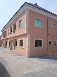 3 bedroom Flat / Apartment for rent  New Oko Oba Abule Egba Lagos