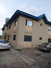 3 bedroom Mini flat Flat / Apartment for rent Obawole Ogba Lagos
