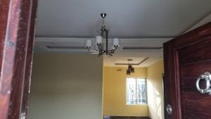 3 bedroom Blocks of Flats House for rent Opic isheri estate via berger GRA. Isheri North Ojodu Lagos