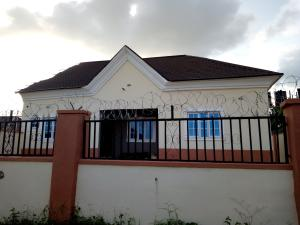 3 bedroom House for rent Old Karu Road Apo Abuja