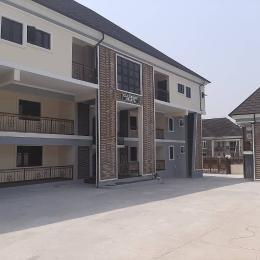 3 bedroom Blocks of Flats House for rent Rumuibekwe Port-harcourt/Aba Expressway Port Harcourt Rivers