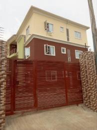 3 bedroom Flat / Apartment for rent Off Adebowale and Oleleke taiwo str. Ojodu Lagos