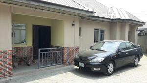 3 bedroom Detached Bungalow House for rent Rumuogba axis  Port-harcourt/Aba Expressway Port Harcourt Rivers