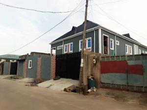 3 bedroom Blocks of Flats House for rent Okunola  Egbeda Alimosho Lagos