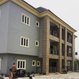 3 bedroom Flat / Apartment for rent Valley View Estate, Off Rumuokwurusi Tank Rumuokwurushi Port Harcourt Rivers
