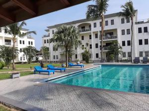 3 bedroom Flat / Apartment for rent 2nd Avenue  2nd Avenue Extension Ikoyi Lagos