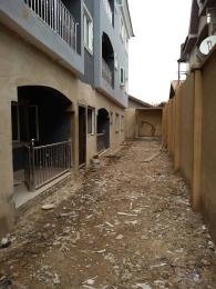 3 bedroom Blocks of Flats House for rent Ogba off college road. Aguda(Ogba) Ogba Lagos