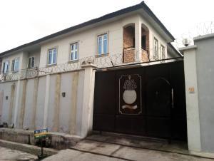 3 bedroom Shared Apartment Flat / Apartment for rent - Oregun Ikeja Lagos